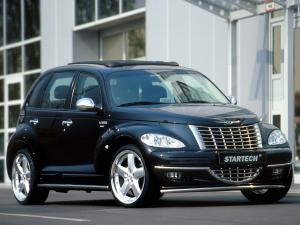 Chrysler PT Cruiser by Startech 2001 года